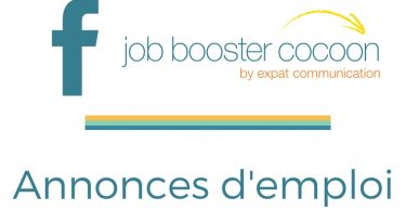 emploi Job Booster cocoon