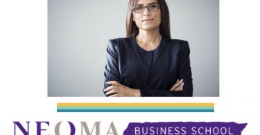 Executive MBA de NEOMA