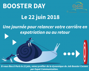 Booster Day - 22 juin