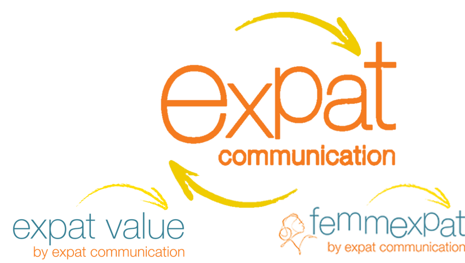 Logo expat communication