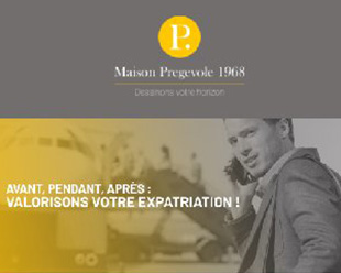 offre - Maison pregevolle - Expat Value